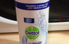 Dettol Power and Pure Multipurpose Wipes and Sprays
