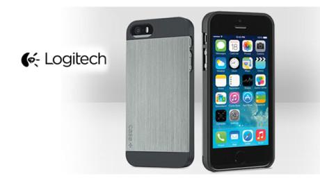 Logitech Case+