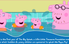 Peppa Pig – The Big Splash