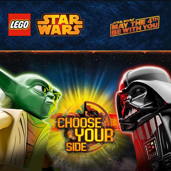 Lego-Challenge