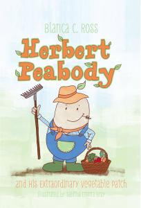 Herbert Peabody by Bianca C Ross