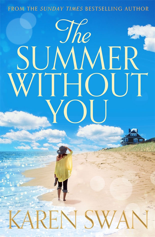 Book Review The Summer Without You