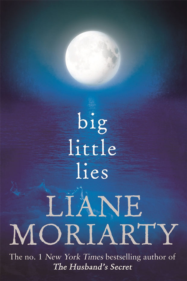 Book Review Big Little Lies by Lianne Moriaty