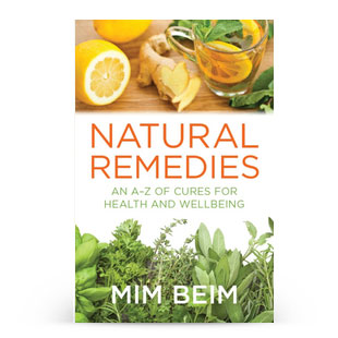 Natural Remedies by Mim Beim