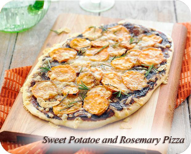 Pizza-Vegemite