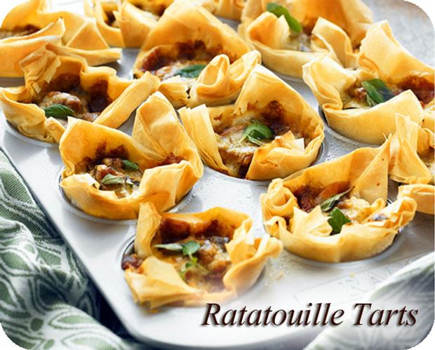 Ratatouille-Vegemite