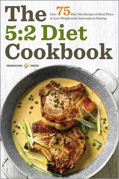 The 5:2 Diet Cookbook