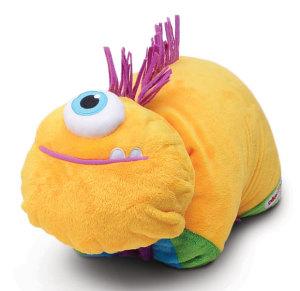 Pillow Pet Alien