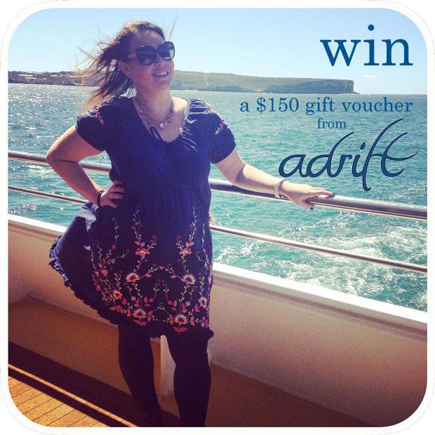 Win Adrift
