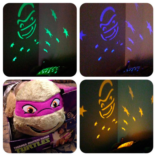 Bright Light Animal Pillow Pets : Pillow Pet Light Up Ceiling - Pillow Pets Lites Childrens Cuddle Cushion Animal, Led Light Up ...
