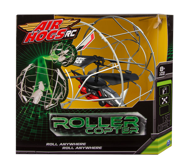 AirHogs Rollercopter