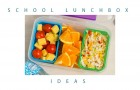 School Lunchbox Stress