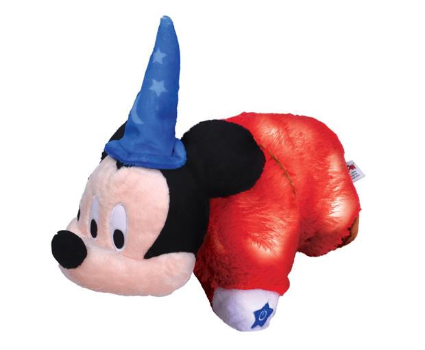 Mickey Glow Pet