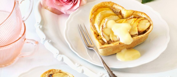 Weight Watchers Apple Tart
