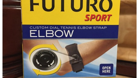 3M Futuro Custom Dial Tennis Elbow