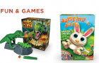 Great Games for the kids