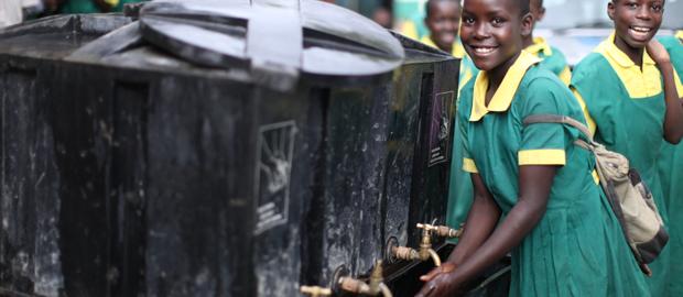 Domestos and Unicef urge Australians to combat global sanitation crisis