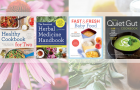 Some great new books – health & wellness