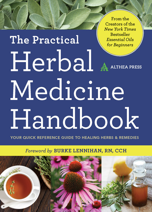 Herbal Medicine - Health & Wellness