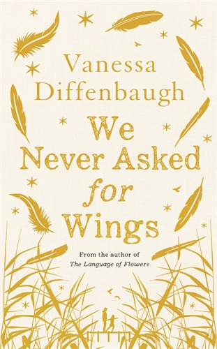 We Never Asked for Wings book review