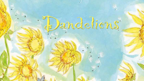 Dandelions Picture Book