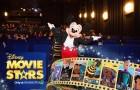Disney Movie Stars at Woolworths