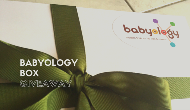 Babyology Subscription Box