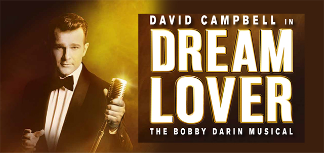 Dream Lover Bobby Darin