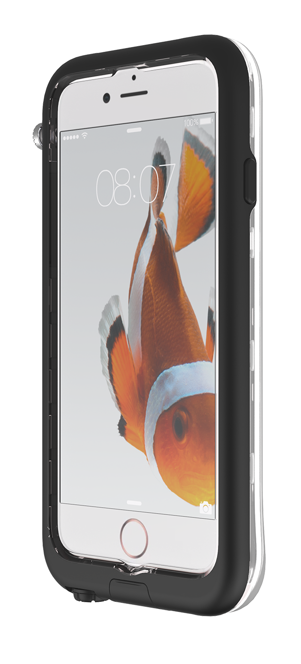 Evo Xplorer waterproof iPhone case