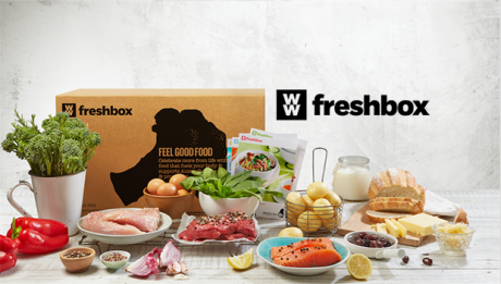 WW Freshbox Aussie Farmers