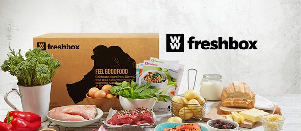 WW Freshbox Aussie Farmers