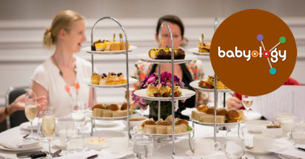 Babyology High Tea