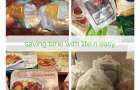 Saving time with Lite n' Easy