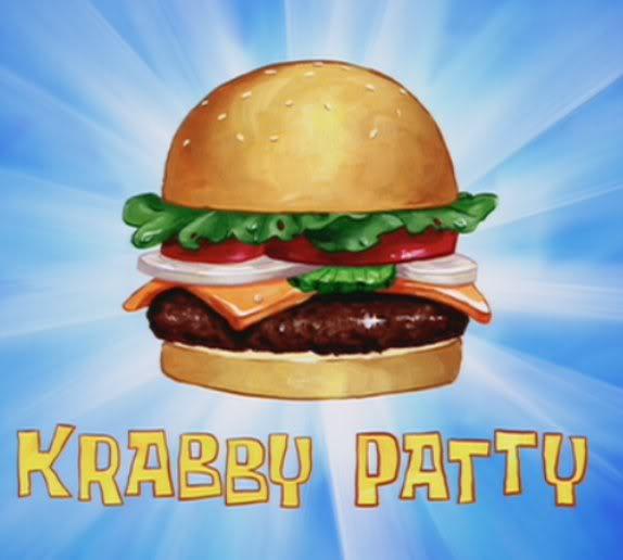 KrabbyPatty