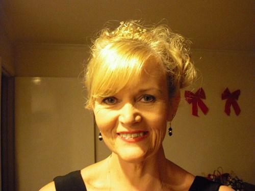 1. Susan Woolley