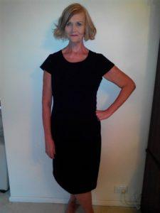 2. Susan Woolley