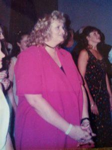 3. Susan Woolley