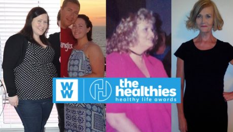 Weight Watchers Healthies