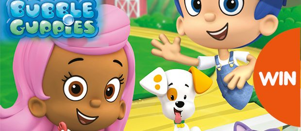 Bubble Guppies