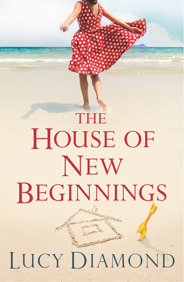 House of New Beginnings