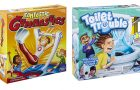 Toilet Trouble & Fantastic Gymnastics – New from Hasbro!