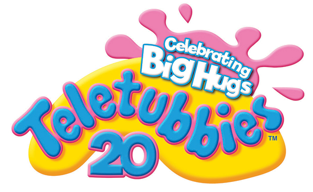 Teletubbies turn 20