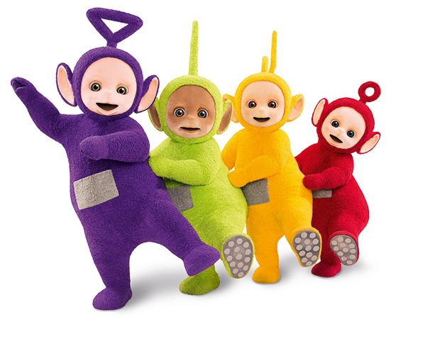 Teletubbies 20
