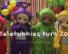 Teletubbies 20 years