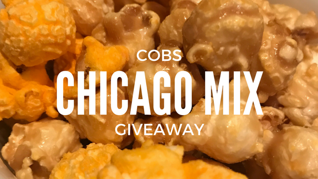 Cob's Chicago Mix