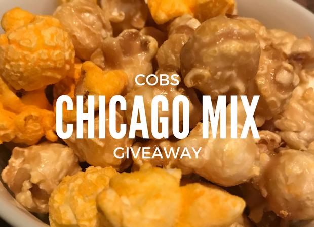 Cob's Chicago Mix