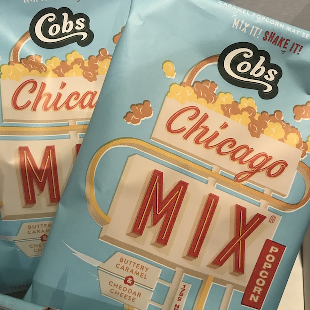 Cobs Chicago Mix