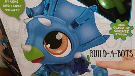 Build-a-bots