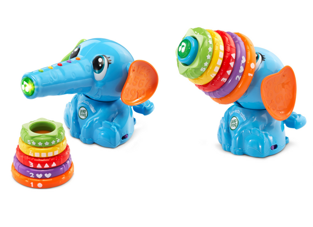 Stack & Tumble Elephant Review