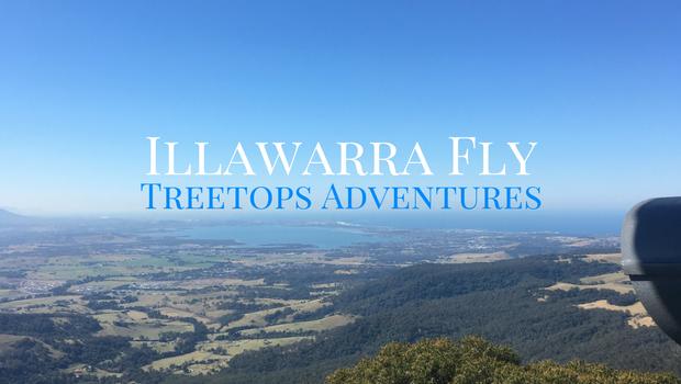 Illawarra fly